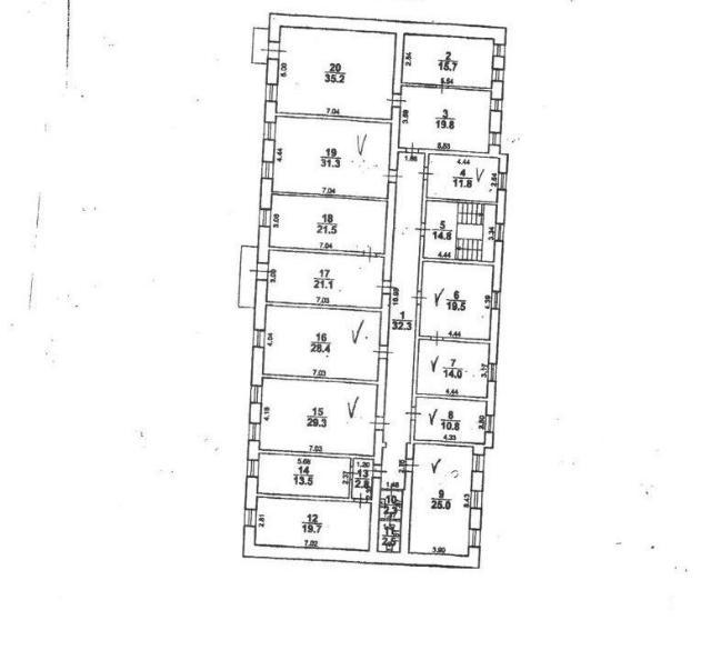 Продается Помещение на ул. Жуковского — 350 000 у.е. (фото №2)