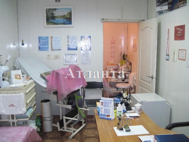 Продается Офис на ул. Преображенская — 18 000 у.е. (фото №2)