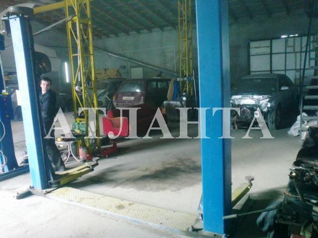 Продается СТО на ул. Щегульцовой О.п. — 150 000 у.е. (фото №3)