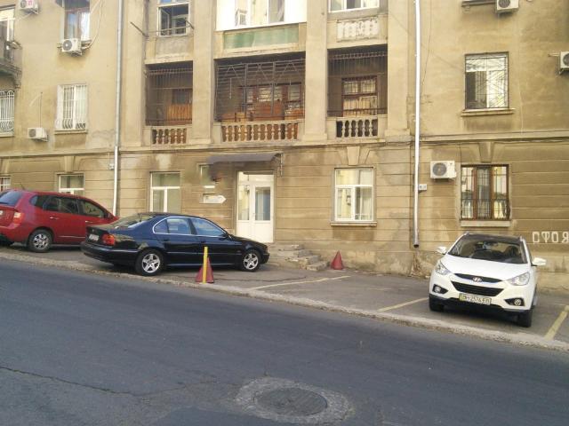 Продается Офис на ул. Пишоновская — 50 000 у.е. (фото №8)