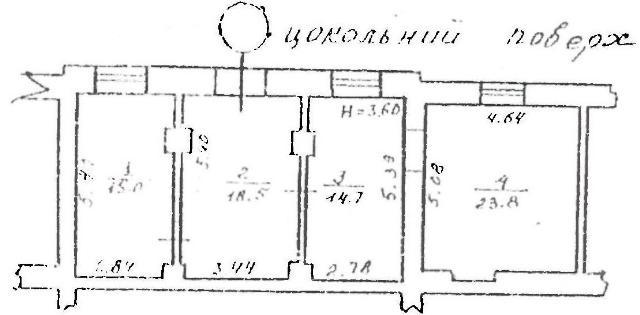 Продается Офис на ул. Пишоновская — 50 000 у.е. (фото №9)