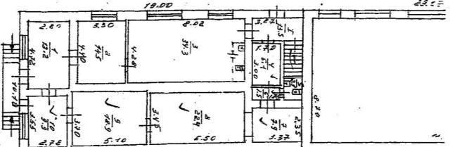Продается Офис на ул. Средняя — 40 000 у.е.