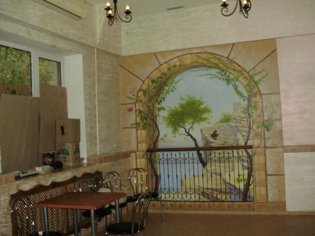 Продается Кафе на ул. Грушевского Михаила — 135 000 у.е. (фото №4)