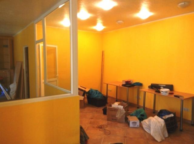 Продается Офис на ул. Костанди — 80 000 у.е. (фото №2)