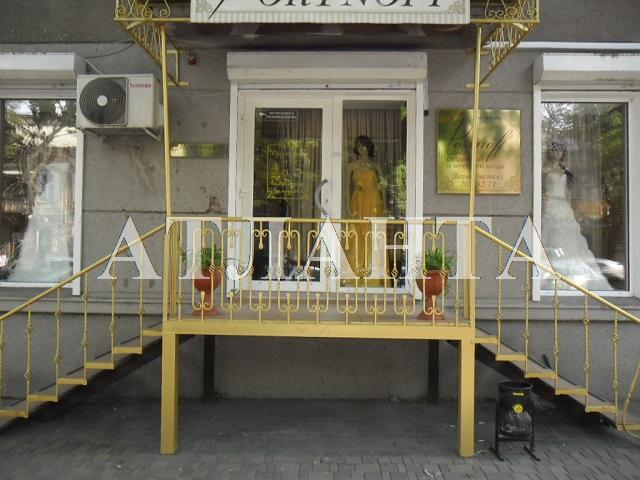 Продается Магазин на ул. Нежинская — 65 000 у.е.