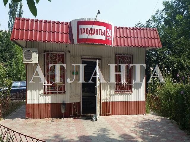Продается Магазин на ул. Академика Вильямса — 40 000 у.е. (фото №5)