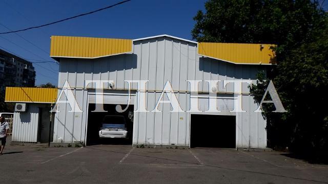 Продается СТО на ул. 25 Чапаевской Див. — 300 000 у.е. (фото №11)