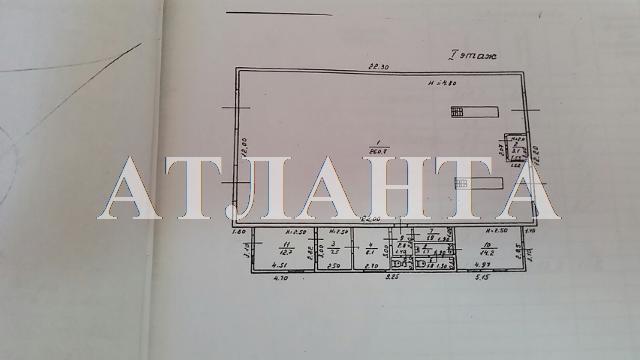 Продается СТО на ул. 25 Чапаевской Див. — 300 000 у.е. (фото №12)