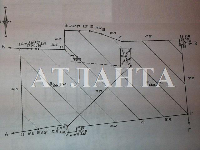 Продается Земельные угодия на ул. Академика Королева — 2 000 000 у.е.