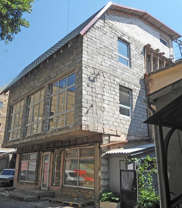 Продается Здание общего назначения на ул. Екатерининская — 180 000 у.е. (фото №4)