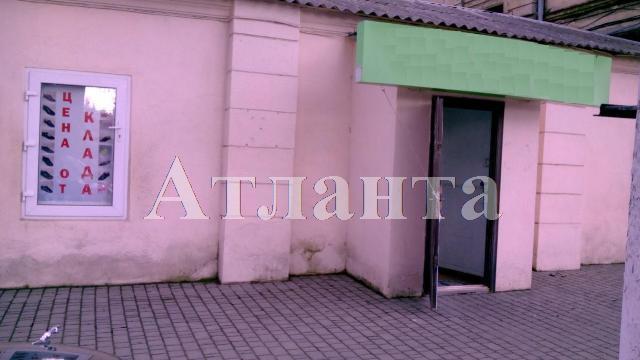 Продается Магазин на ул. Канатная — 120 000 у.е. (фото №2)