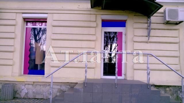 Продается Магазин на ул. Канатная — 105 000 у.е. (фото №2)