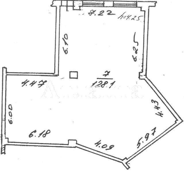Продается Офис на ул. Генуэзская — 115 290 у.е. (фото №4)