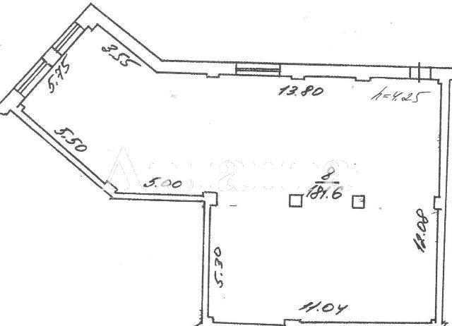 Продается Офис на ул. Генуэзская — 163 440 у.е. (фото №5)