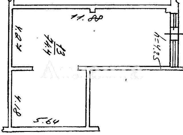 Продается Офис на ул. Генуэзская — 74 400 у.е. (фото №4)