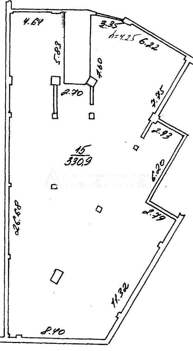 Продается Офис на ул. Генуэзская — 469 500 у.е. (фото №5)
