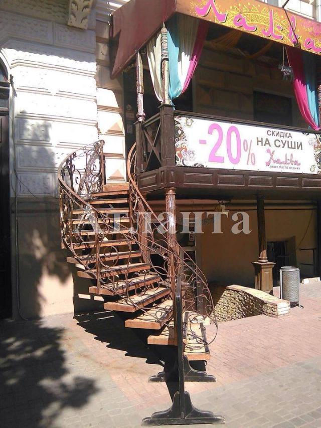 Продается Ресторан на ул. Дворянская — 250 000 у.е.