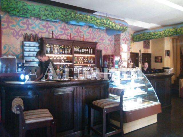 Продается Ресторан на ул. Дворянская — 250 000 у.е. (фото №2)