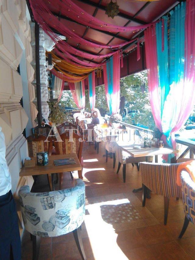 Продается Ресторан на ул. Дворянская — 250 000 у.е. (фото №3)