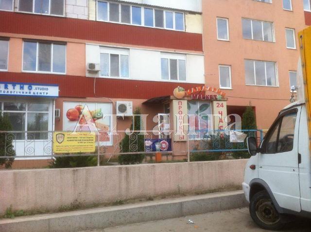 Продается коммерческая на ул. Радужный М-Н — 360 000 у.е. (фото №2)