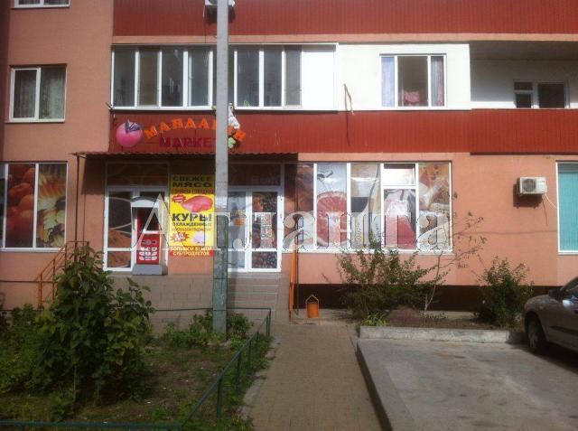 Продается коммерческая на ул. Радужный М-Н — 360 000 у.е. (фото №3)