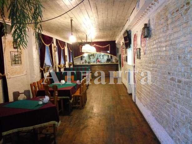Продается Ресторан на ул. Малая Арнаутская — 160 000 у.е.