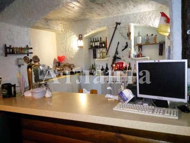Продается Ресторан на ул. Малая Арнаутская — 160 000 у.е. (фото №2)