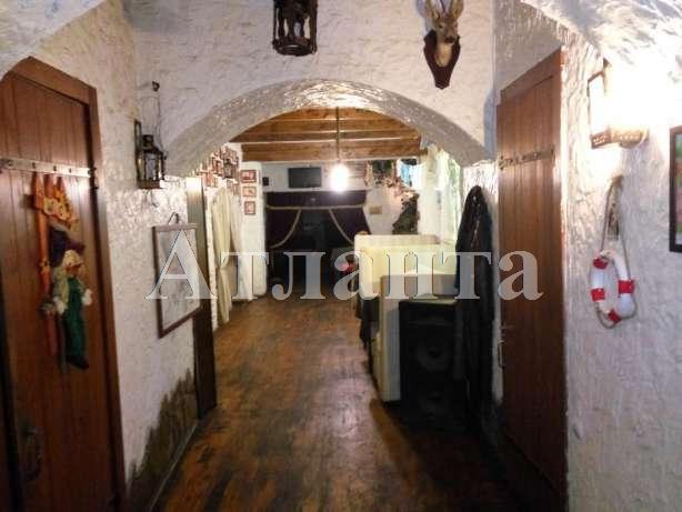 Продается Ресторан на ул. Малая Арнаутская — 160 000 у.е. (фото №3)