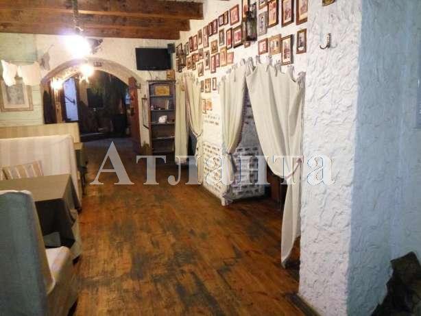 Продается Ресторан на ул. Малая Арнаутская — 160 000 у.е. (фото №4)