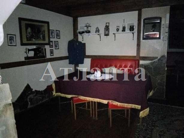 Продается Ресторан на ул. Малая Арнаутская — 160 000 у.е. (фото №5)