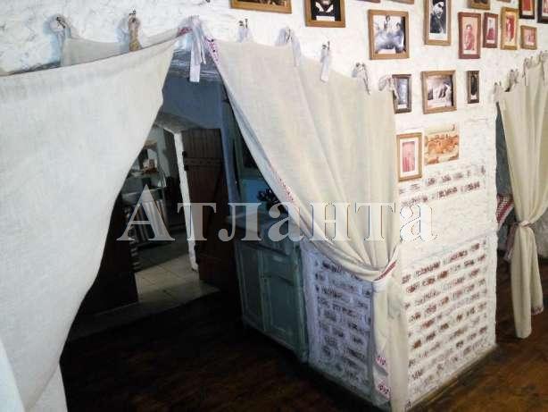 Продается Ресторан на ул. Малая Арнаутская — 160 000 у.е. (фото №6)