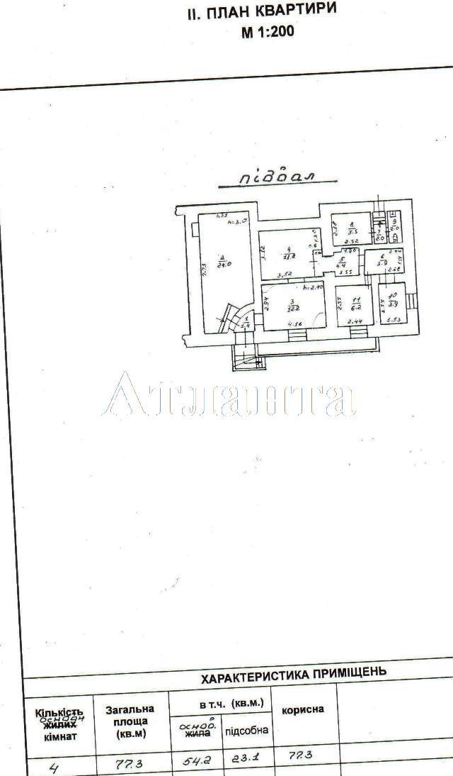 Продается Помещение на ул. Преображенская — 130 000 у.е. (фото №4)