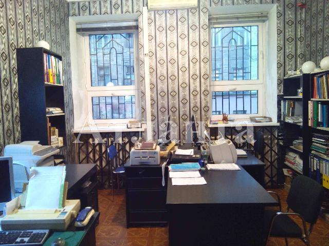 Продается Офис на ул. Деволановский Сп. — 74 000 у.е. (фото №4)