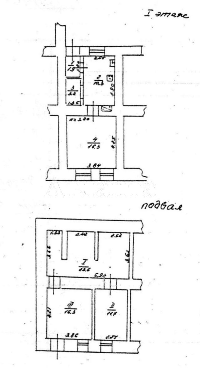 Продается Офис на ул. Деволановский Сп. — 74 000 у.е. (фото №7)