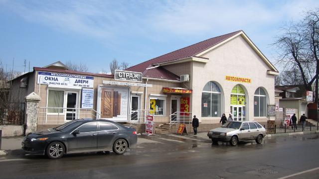 Продается Магазин на ул. Победы — 260 000 у.е. (фото №2)