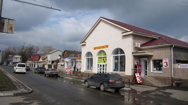 Продается Магазин на ул. Победы — 260 000 у.е. (фото №3)