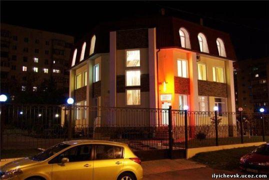 Продается Гостиница, отель на ул. Гайдара Бул. — 900 000 у.е. (фото №2)