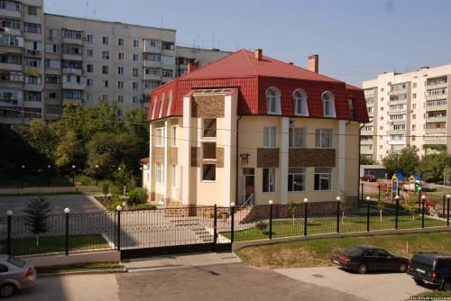 Продается Гостиница, отель на ул. Гайдара Бул. — 900 000 у.е. (фото №6)