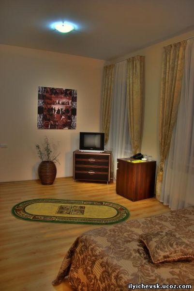 Продается Гостиница, отель на ул. Гайдара Бул. — 900 000 у.е. (фото №8)