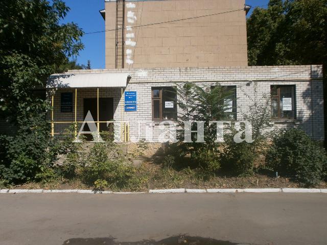 Продается Офис на ул. Парковая — 250 000 у.е.