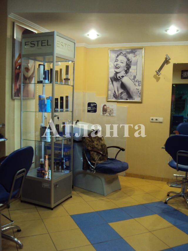 Продается Парикмахерская, салон красоты, СПА на ул. Героев Сталинграда — 55 000 у.е. (фото №10)