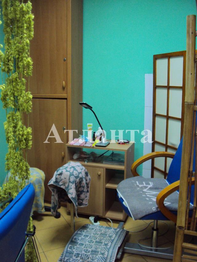 Продается Парикмахерская, салон красоты, СПА на ул. Героев Сталинграда — 55 000 у.е. (фото №11)