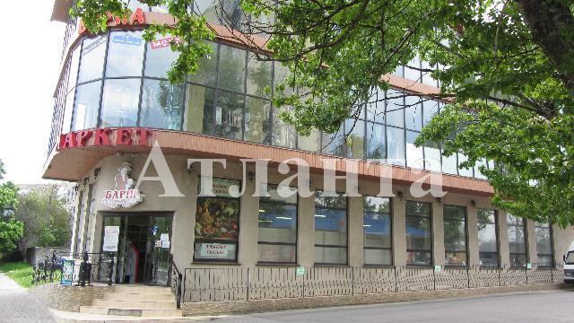 Продается Торговый комплекс на ул. Александрийская — 700 000 у.е. (фото №3)