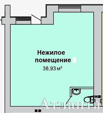 Продается Офис на ул. Бочарова Ген. — 17 130 у.е. (фото №2)