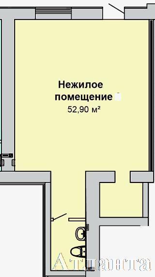 Продается Офис на ул. Бочарова Ген. — 23 270 у.е. (фото №2)