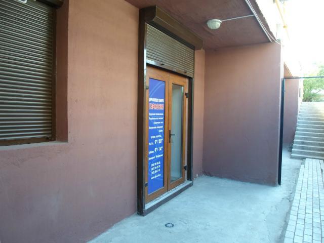 Продается Офис на ул. Палубная — 135 000 у.е.