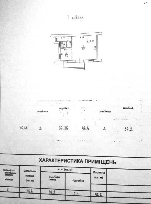Сдается Магазин на ул. Довженко — 880 у.е./мес. (фото №2)