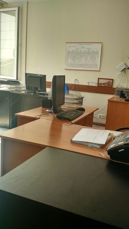 Сдается Офис на ул. Маршала Говорова — 1 800 у.е./мес. (фото №8)