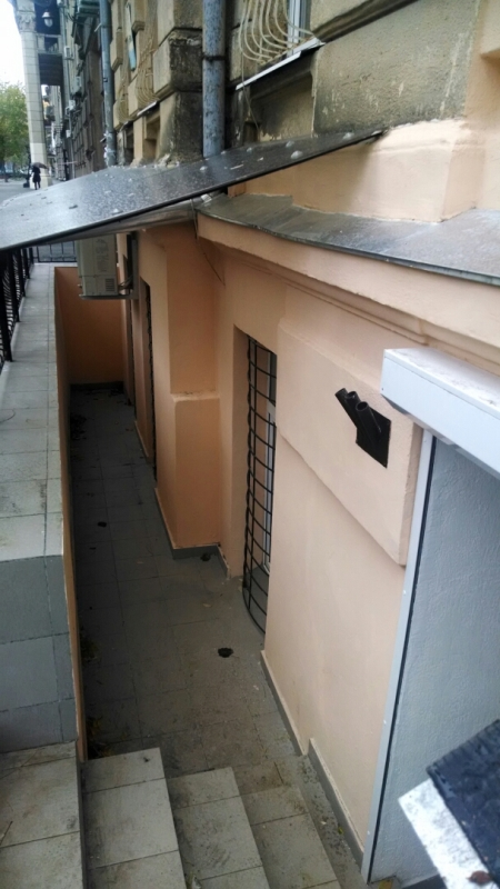 Сдается Офис на ул. Маразлиевская — 1 000 у.е./мес. (фото №7)