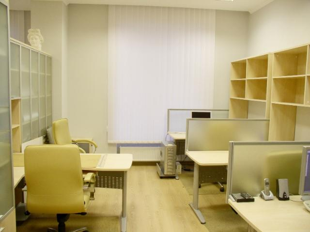 Сдается Офис на ул. Лидерсовский Бул. — 1 800 у.е./мес. (фото №7)